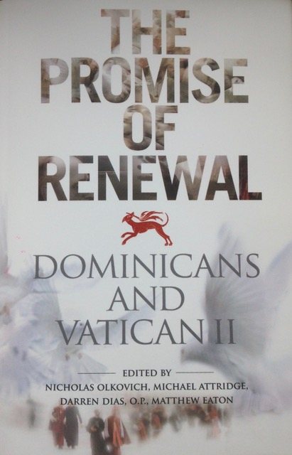 the promise of renewal